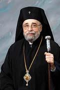 Скончался архиепископ Нью-Йоркский и Нью-Джерсийский Петр (Л'Юилье)